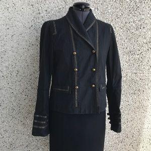 Marc Jacobs jacket size size 6
